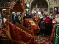 Патриарх Кирил: За защитата на Русия е необходима и духовна, и военна сила