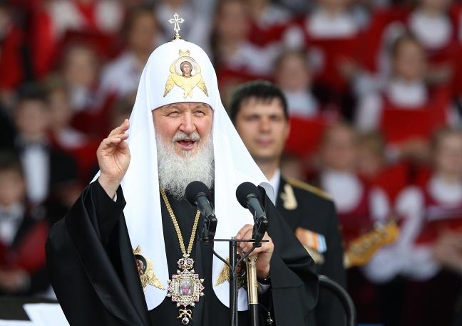 Русия отбеляза Деня на славянската писменост