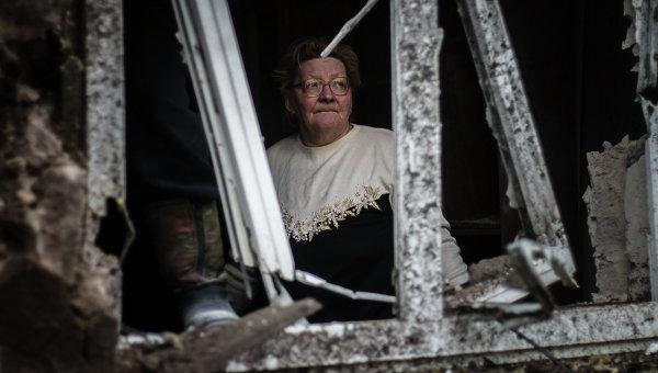 Киев се отказа от изпълняването на редица разпоредби за правата на човека в Донбас