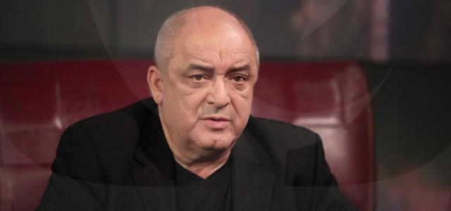 Проф. Димитър Иванов: Руският свят е огромен и силен