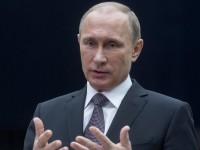 Путин: Русия отдавна можеше да поиска от Украйна предсрочно погасяване на дълга, но не го е направила