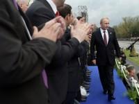 Британски евродепутат: Работата на Путин предизвиква възхищение