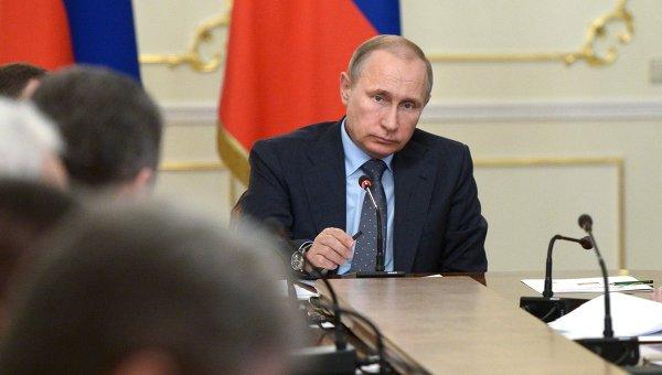 Путин: Русия ще усвоява нови пазари в сферата на отбранителната промишленост