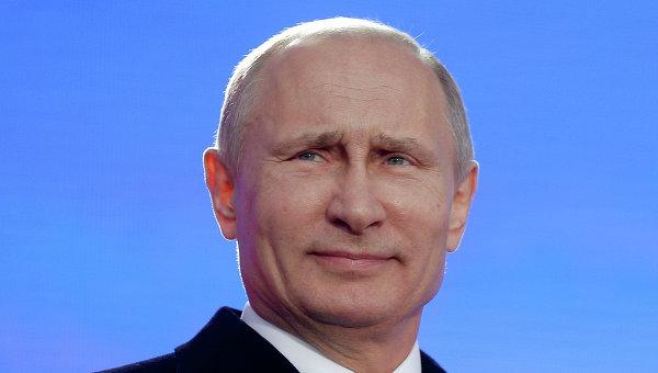 Рейтингът на Путин рекорден и през май