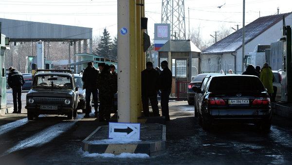 Русия укрепва допълнително границата с Украйна