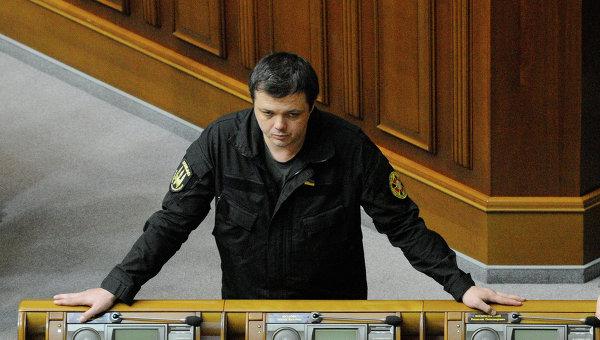 Семьонченко призова украинците да се замислят за смяна на властта
