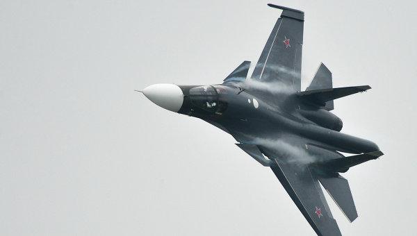Крим и Ростовска област получиха нови бомбардировачи и изтребители
