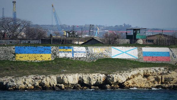 The Wall Street Journal: Украйна се опитва да прекъсне взаимоотношенията си с Русия, но не може
