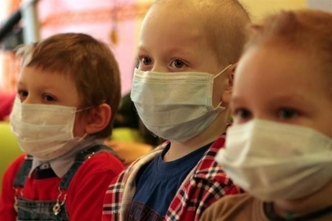 Учени от Русия и Испания – заедно срещу рака при децата