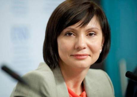 Извънредно обръщение на Елена Бондаренко, депутат от Върховната рада на Украйна