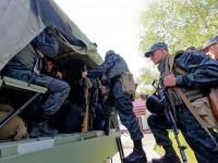 Разрешиха на полицията в Киев да стреля на майските празници