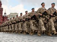 Американски експерти поставиха руската армия на второ място в класацията на най-силните в света