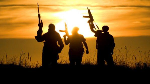 Войната срещу тероризма е лъжата на века. Кои са терористите?