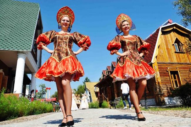 Русия прави скок в туризма