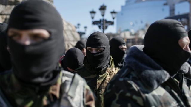 Неизвестни спецчасти елиминираха украински националисти в ДНР