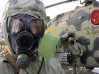 Киев готви химическо оръжие срещу Донбас