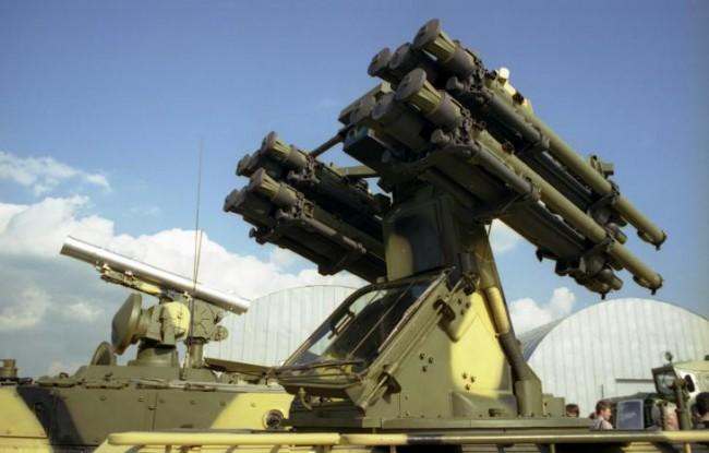 Русия и Турция създали нов ракетен комплекс