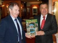 Руски космонавт-кмет с покана да гостува в Несебър