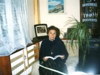 Людмила Ивановна - заслужил  преподавател, над 25 г преподава география