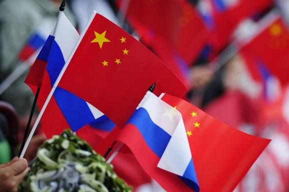 Forbes: Китай се нуждае от всичко, произвеждано в Русия