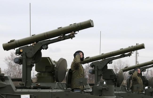 Путин: На бойно дежурство през тази година ще постъпят четири ракетни полка