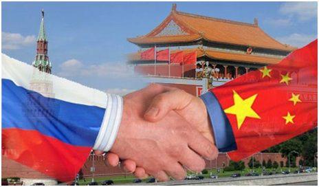 Русия и Китай може да подпишат договор за киберсигурност