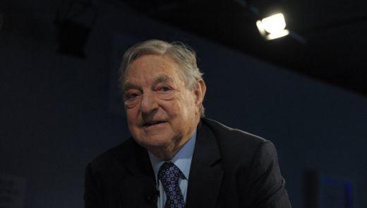 Милиардерът Сорос предрича нова световна война