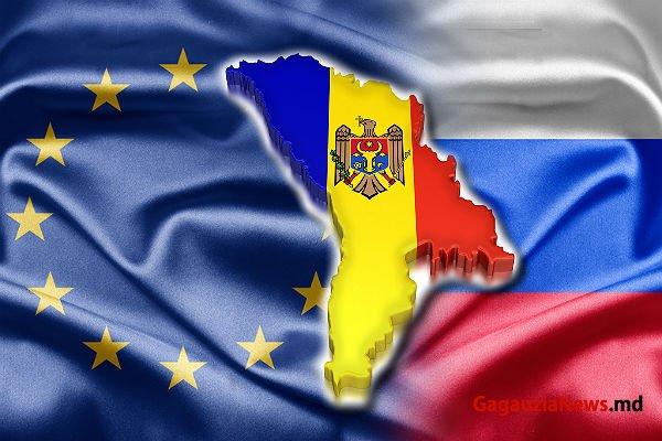 Русия става по-примамлива от Евросъюза за Молдова
