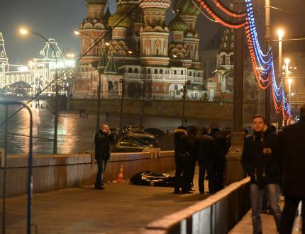 Открит е  поръчителя на убийството на Немцов