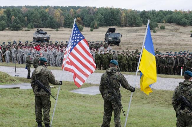Forbes: Не си струва САЩ да воюва за Украйна