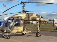 хеликоптер Ка-226Т