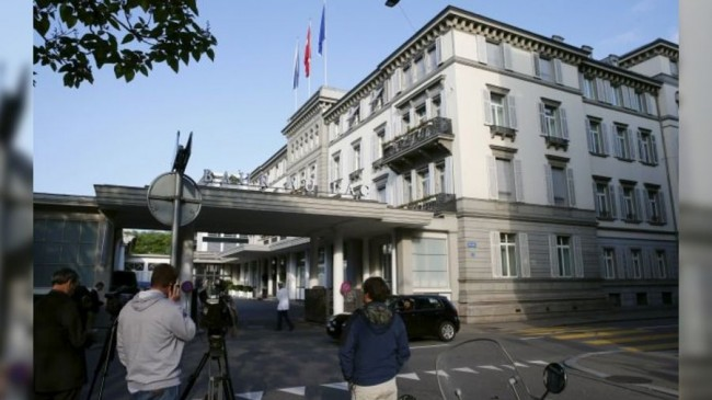 Арестите в Цюрих – поредната война между САЩ и Русия?