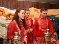 С традиционна кухня и ретро фото ВТУ провежда Деня на руската култура