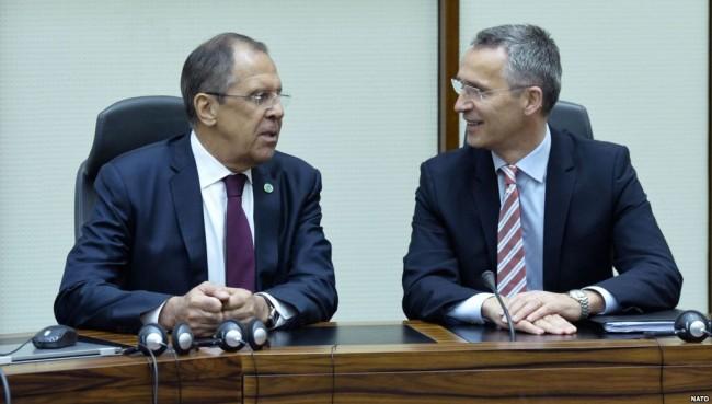 Лавров: Русия не претендира за монопол над постсъветското пространство