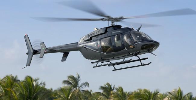 САЩ ще сглобяват вертолети в Русия, въпреки санкциите