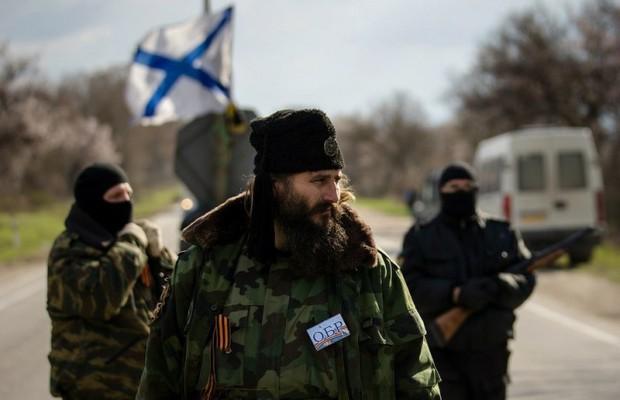 Командирът на сръбските четници: Заедно с българите ще пресечем американския и ислямския тероризъм на Балканите
