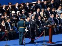 Daily Mail: Путин знае как да обърне неприятностите в своя полза