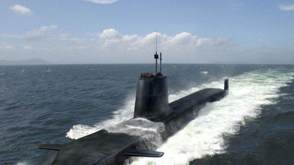 Бизнесмени от Индия търсят партньори в Русия за строителство на атомни подводници