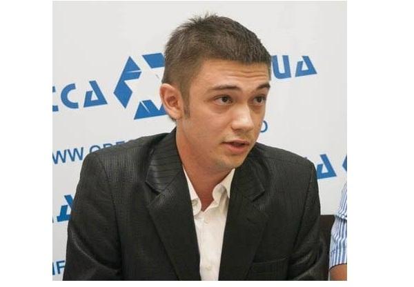 Журналист от Одеса си плаща за инакомислието