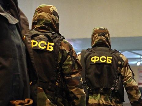 Руските спецслужби заловиха литовски шпионин в Москва