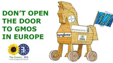 Как TTIP ще превърне Европейския съюз в американска колония ?