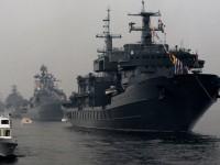 ВМФ на Русия ще получи над 50 кораба през 2015 година