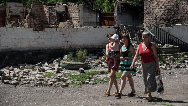 ЕС иска от Киев да предостави особен статут на Донбас завинаги