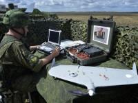 В Русия създадоха дрон с продължителност на полета до 45 часа