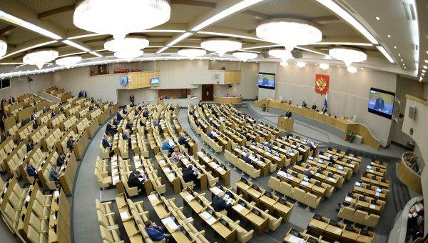 Русия одобри законопроект, забраняващ създаването на чужди и руски НПО, признати за «нежелани» в Русия