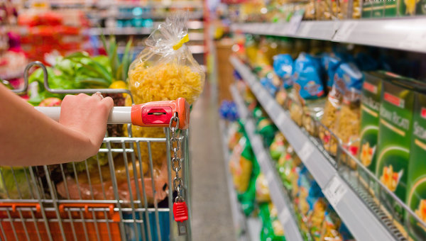 Руското правителство изготви предложение за удължаване на хранителното ембарго срещу ЕС