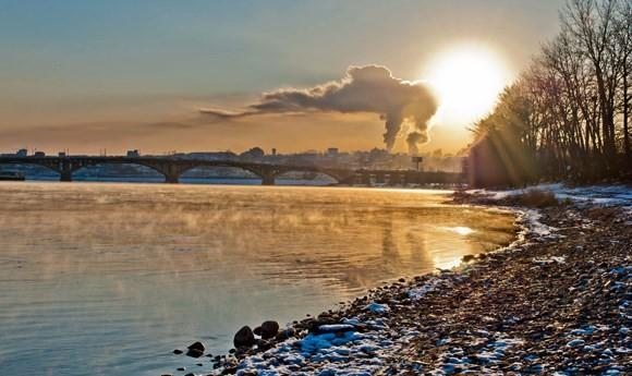 Иркутск – източният Париж или столицата на Сибир