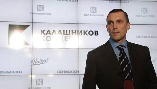 """Калашников"" покорява нови пазари"