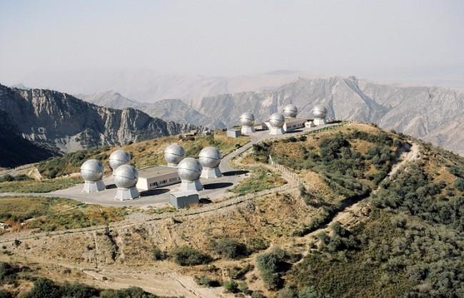 В Русия строят нови комплекси за системата за контрол на космическото пространство