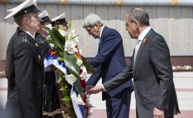 WSJ: ЕС ще поиска от Обама да изясни позицията си за Русия